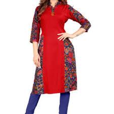 Punjabi Kurtis